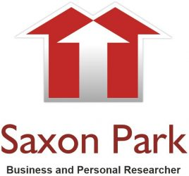 Saxon Park. The brand to Trust.